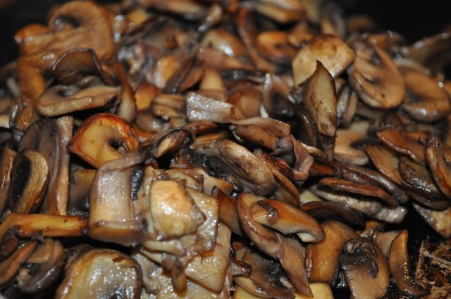 sautéed mushrooms 10