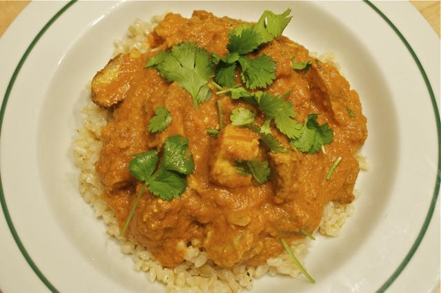 butter chicken feature