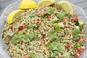 tabouli feature