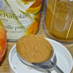 spice blends ~ pumpkin apple pie