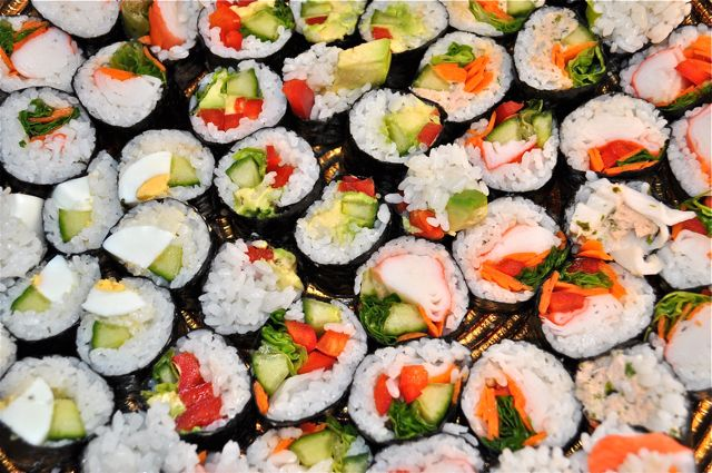 sushi/feature