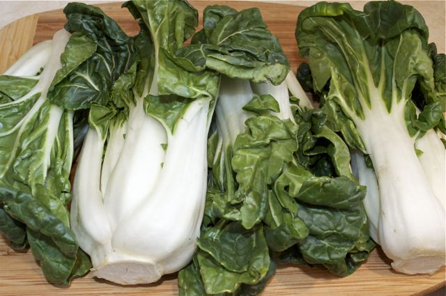 bok choy feature